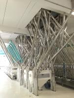 2014 - Complesso molitario a grano tenero 350 T/24H-10