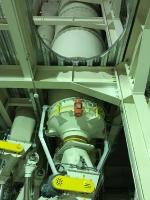 Impianto di macinazione grano tenero Cap. 500T/24H-13