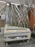 Impianto di macinazione grano tenero Cap. 500T/24H-15