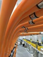 Impianto di macinazione grano tenero Cap. 500T/24H-18