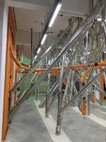 Impianto di macinazione grano tenero Cap. 500T/24H-9