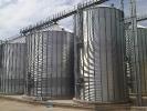 2013 - Complesso molitorio per produzione di farina di grano duro e tenero